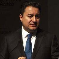 Ali Babacan: Düşünce suçlularını serbest bırakacağız