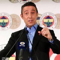 Ali Koç'tan Fatih Terim'e şok cevap!