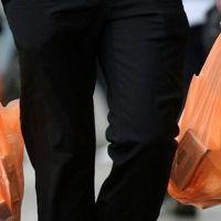 Alışverişte 'paralı poşet' dönemi başladı