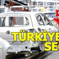 Alman otomobil markası Volkswagen yatırım için Türkiye'yi seçti