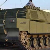 Altay tankı sözleşmesi iptal oldu