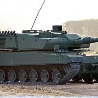 Altay tankının imalatı için 3 firma aday oldu