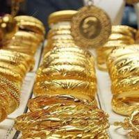 Altın fiyatları yükselişe geçti | çeyrek, yarım, gram altın ne kadar | Cumhuriyet kaç tl oldu
