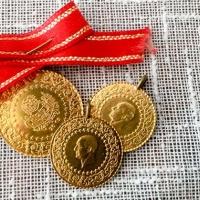 Altın piyasasında son durum... Çeyrek altın ne kadar?