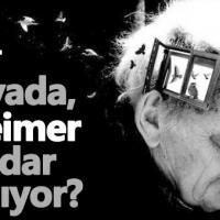 Alzheimer hastalığı medyada yeterince yer alıyor mu?