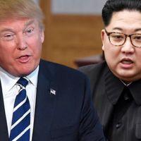 Amerika ve Kuzey Kore ilişkisi tehlikede