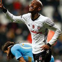 Anderson Talisca için Monaco devrede