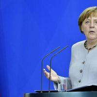Angela Merkel: salgının hala başındayız