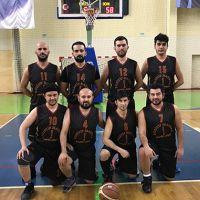 Ankara Anadolu Sağırlar Spor Kulübü, basketbol 1.liginde
