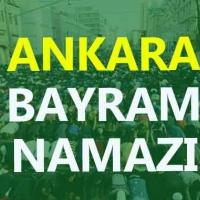 Ankara Bayram namazı saat kaçta, 2017 bayram namazı nasıl kılınır?