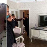 Ankara'da belediye başkanının evi kurşunlandı!