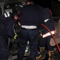 Ankara'da korkunç kaza: 6 ölü