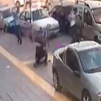 Ankara'da silahlı çatışma: 4 kişi yaralandı