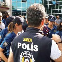 Ankara'da vize operasyonu! Çok sayıda gözaltı var