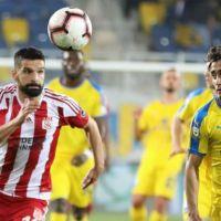 Ankaragücü ligde kaldı! Ankaragücü 3-1 DG Sivasspor