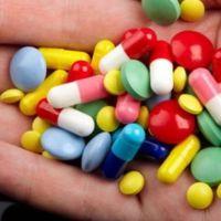 Antibiyotik ölümleri kanseri geçecek