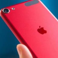 Apple'ın Kırmızı iPhone 7'si ateş ediyor
