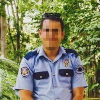 """Aracına bindirdiği kadına tecavüz eden polise """"iyi hal"""" indirimi"""