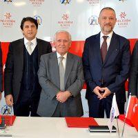 Arel ve Mektebim'den eğitim iş birliği anlaşması!