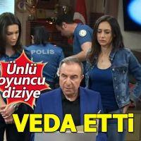 Arka Sokaklar'ın Aylin'i Özlem Çınar diziye veda etti