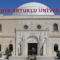 Artuklu Üniversitesi'nde kuzen kadrosu açıldı