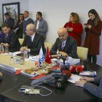 Asgari Ücret Tespit Komisyonu'nun üçüncü toplantısı yapıldı Asgari ücret ne kadar olacak?