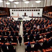 Asgari ücret desteği teklifi komisyonda kabul edildi