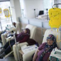Aşı tedavisi gören kanser hastaları dikkat!