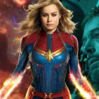Avengers: Endgame son fragmanı nefes kesiyor