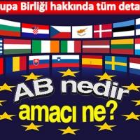 Avrupa Birliği (AB) nedir? Hangi ülkelerden oluşur, amacı ne?