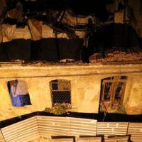 Aydın'da metruk binada ceset bulundu