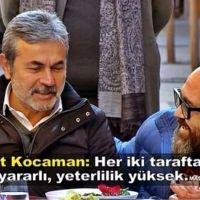Aykut Kocaman Masterchef'e katıldı sosyal medya yıkıldı