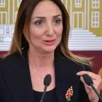 Aylin Nazlıaka'dan kelepçe eylemi açıklaması