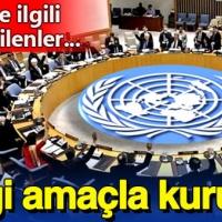 BM nedir görevleri nelerdir?