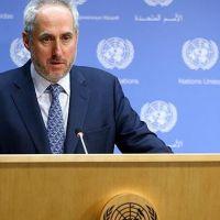 BM'den Türkiye ABD gerginliği hakkında açıklama