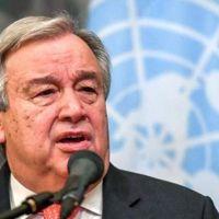 BM'den yeni bir Kıbrıs girişimi