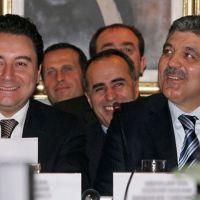 Babacan'ın yeni partisinde dikkat çeken isimler