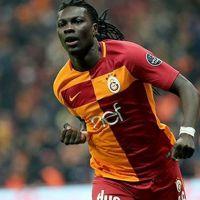 Bafe Gomis, Galatasaray'dan ayrılacak mı?