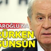 Bahçeli'den Kılıçdaroğlu'na bozkurt cevabı