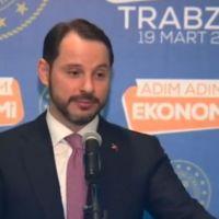 Bakan Albayrak'ın Adım Adım Ekonomi toplantısı konuşması