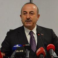 Bakan Çavuşoğlu: Irak'ı yeniden inşa edip ulusal güvenliğimizi koruyacağız