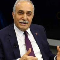 Bakan Fakıbaba'dan Çiftlik Bank iddialarına yalanlama