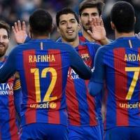 Barcelona La Liga'dan ayrılacak mı?