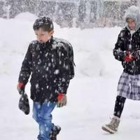 Bartın'da okullar tatil mi 21 aralık çarşamba