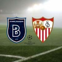 Başakşehir Sevilla maçı ne zaman, saat kaçta, hangi kanalda?