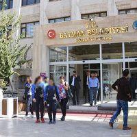 Batman Belediyesi'ne kayyum atandı