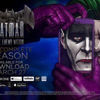 Batman: The Enemy Within final bölümünün fragmanı yayınlandı! Ne zaman çıkıyor? Çıkış tarihi!