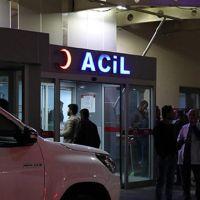 Batman'da çatışma: Özel harekat polisi yaralandı