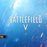 Battlefield V - 5 canlı yayın izle! Oynanış videosu ne zaman? 2.Dünya Savaşına geri dönüyoruz! Oyun Türkçe olacak mı?