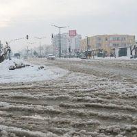 Mersin'de yarın okullar tatil mi 10 Ocak perşembe kar tatili var mı yok mu?